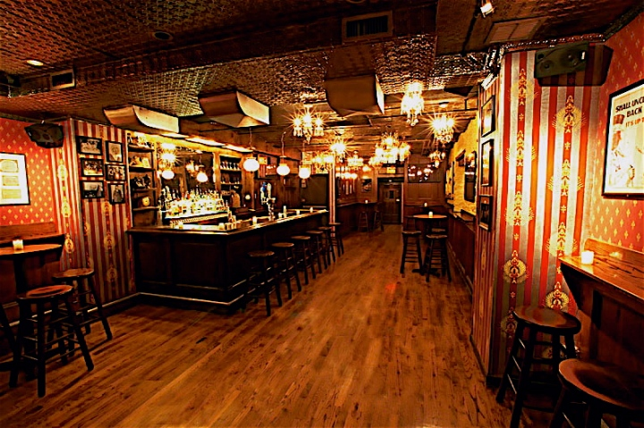 Image result for Speakeasy At The Wick