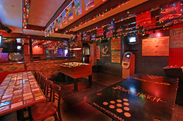 21st Birthday Party at Down the Hatch | Testimonials for Eat ...
