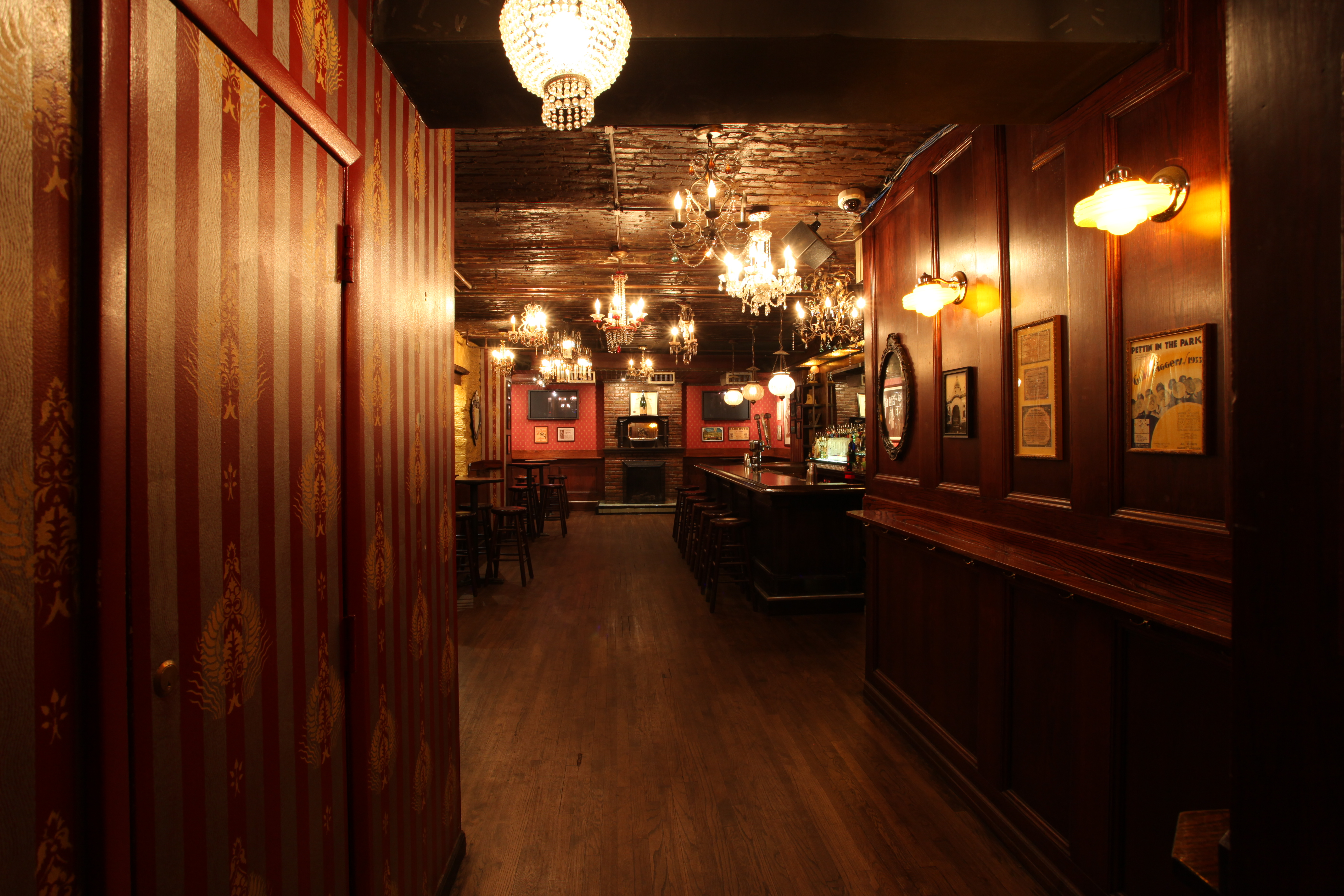 Speakeasy Room Testimonials For Eat Drink Amp Be Merry