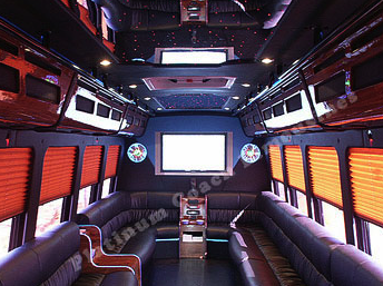 Party Bus 1